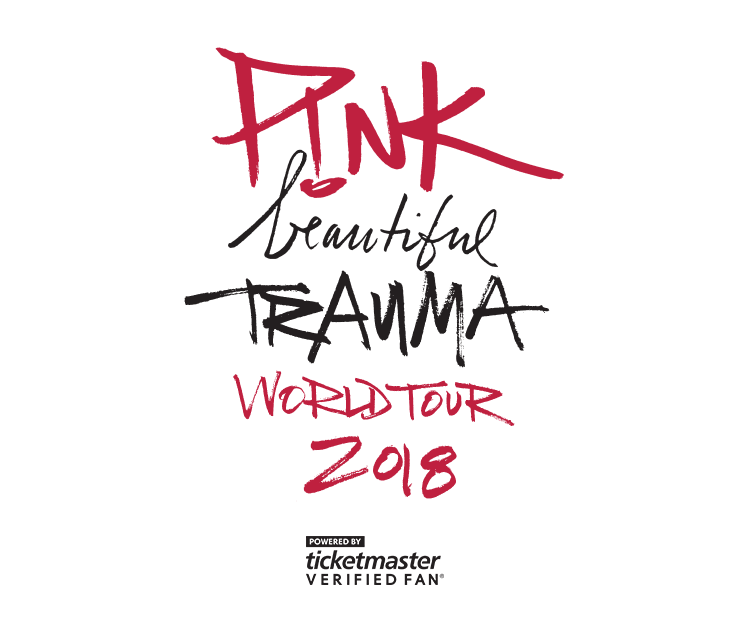 tour pnk beautiful trauma tour celebria atrl